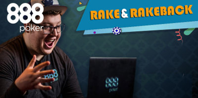 88poker rakeback system must pay the rake