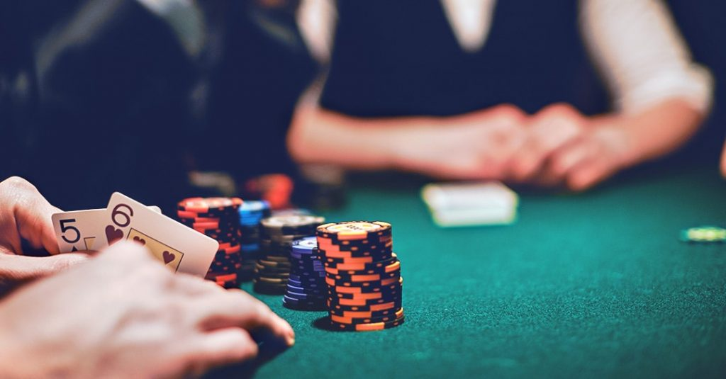 play poker hands rules