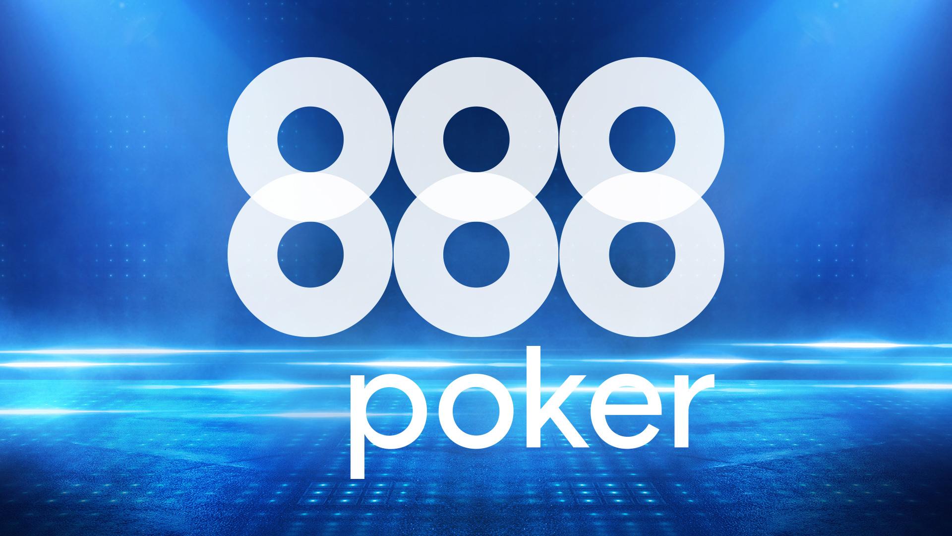 888poker poker room