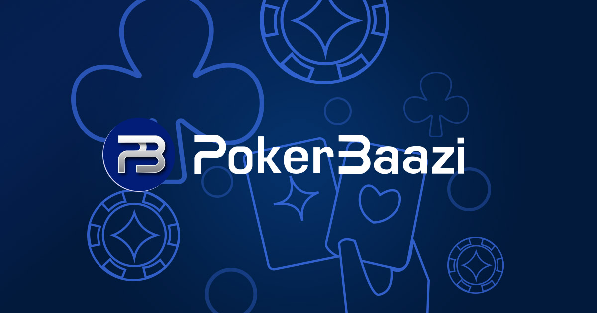 Pokerbaazi account