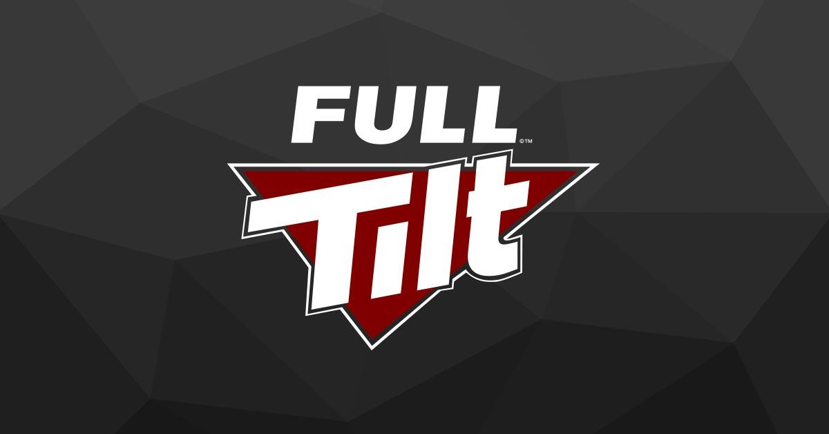 Full Tilt Poker online poker