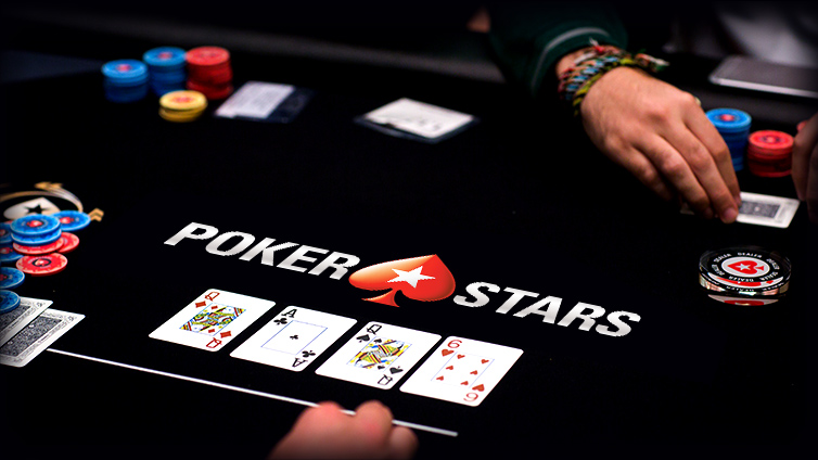 PokerStars to play and make money