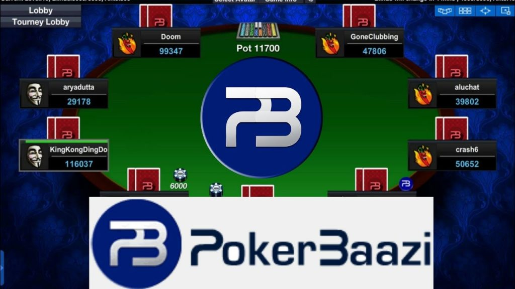 PokerBaazi download