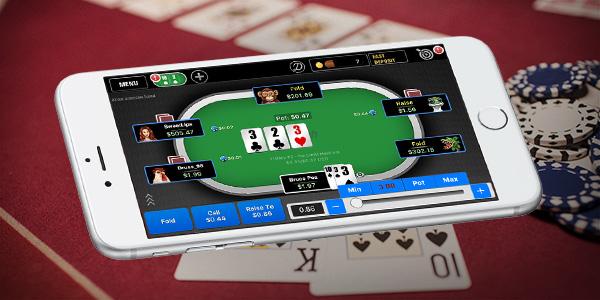Full tilt Poker mobile