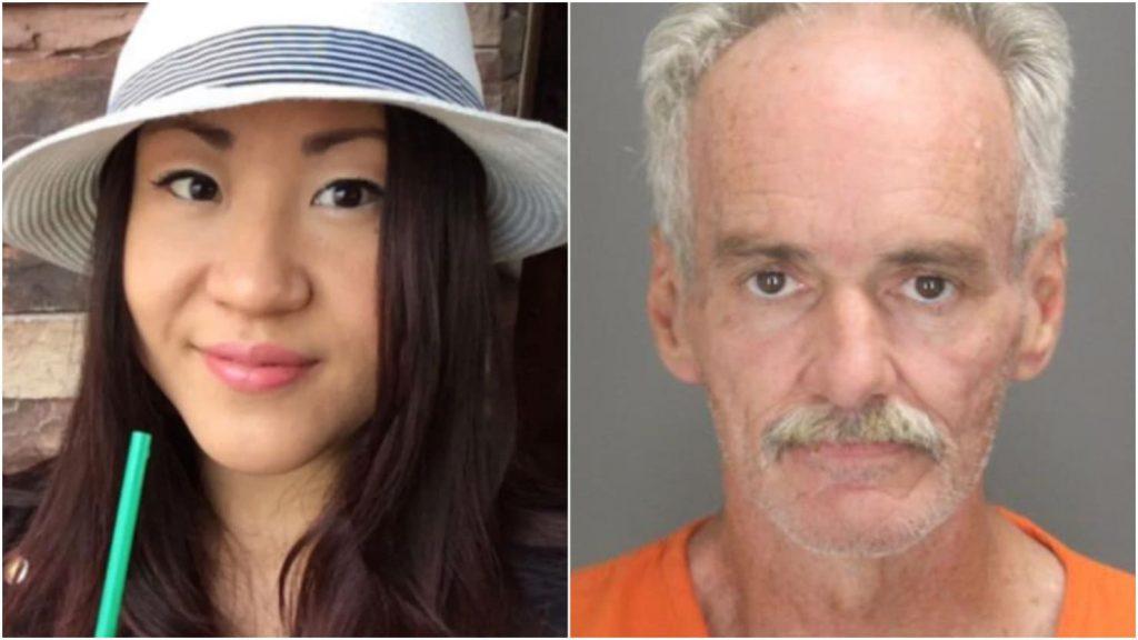 Susie Zhao killer